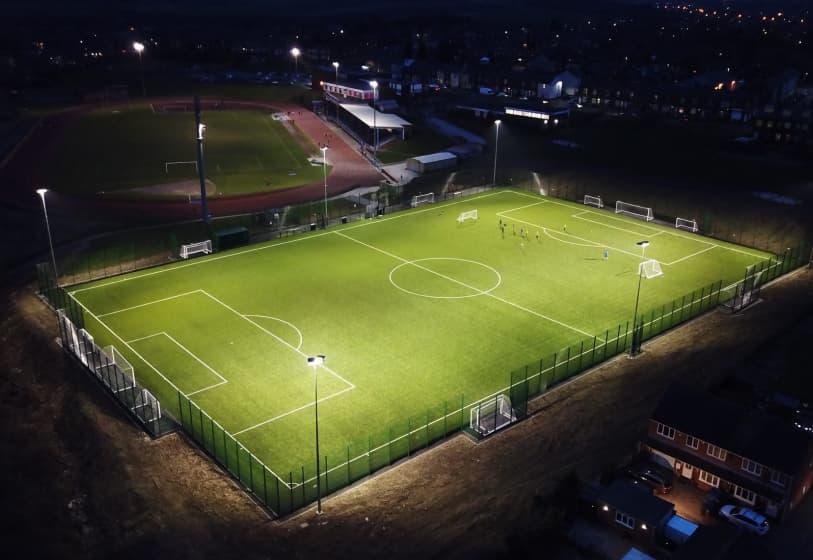 Football Land
